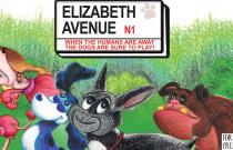 Elizabeth Avenue Teaser
