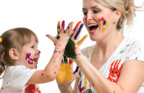 Unleash the Artist in Your Child