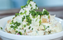 The Perfect Spring Herb Sauce