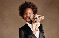 Hollywood's Star of the Future: Quvenzhané Wallis