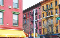 Explore Bedford Avenue, Brooklyn