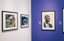 Taylor Wessing: Photographic Portrait Prize 2014