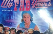 WIN – My Fab Years on Audio CD Read by Sylvia Anderson
